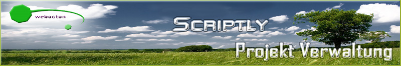 Webocton - Scriptly - Hilfe