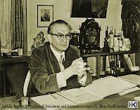 Prof. Hans Knöll, 1978